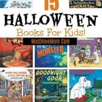 15 Best Halloween Books For Kids!