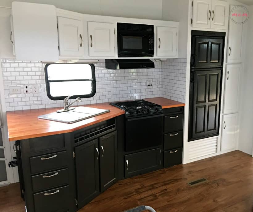 rv countertops diy