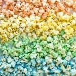 rainbow jello popcorn