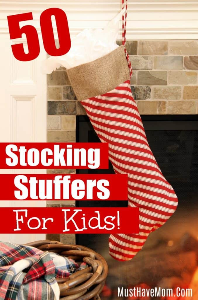 kids stocking stuffers guide