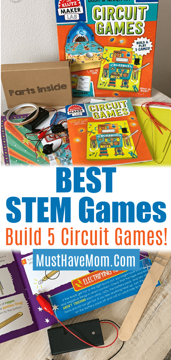 best stem games
