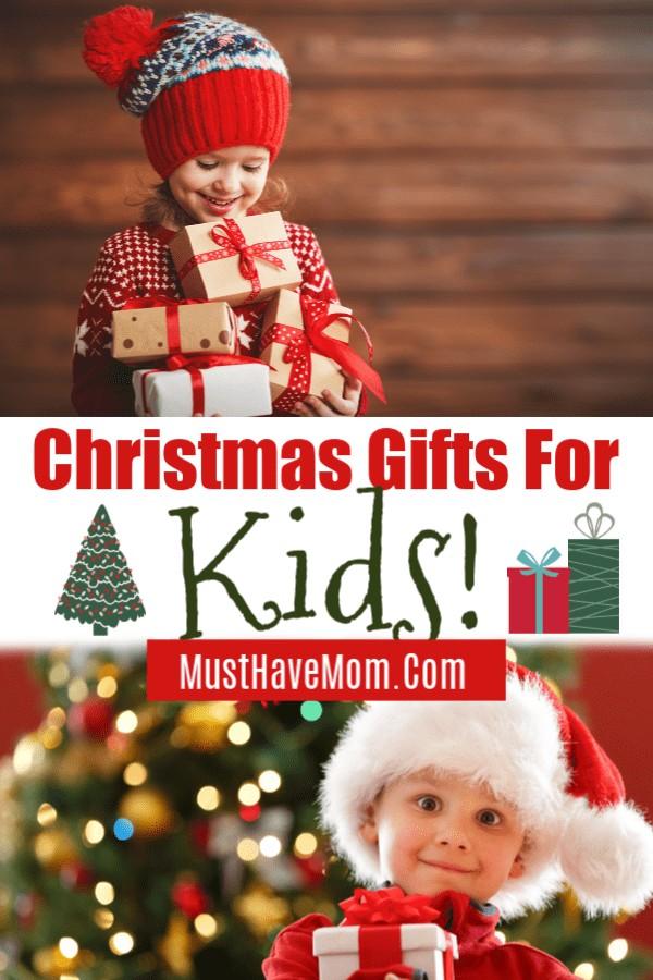 Christmas gifts for kids