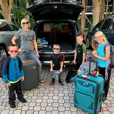 Best Family SUV 2019