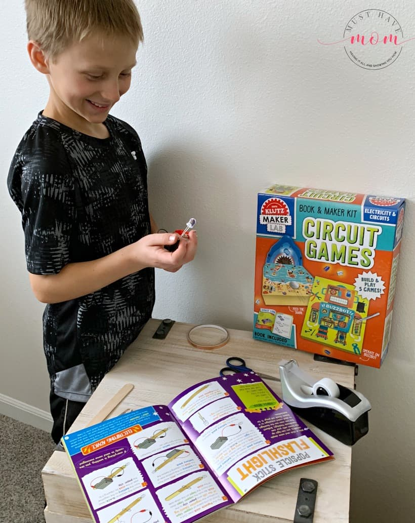 five stem games