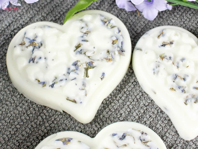 easy lotion bars