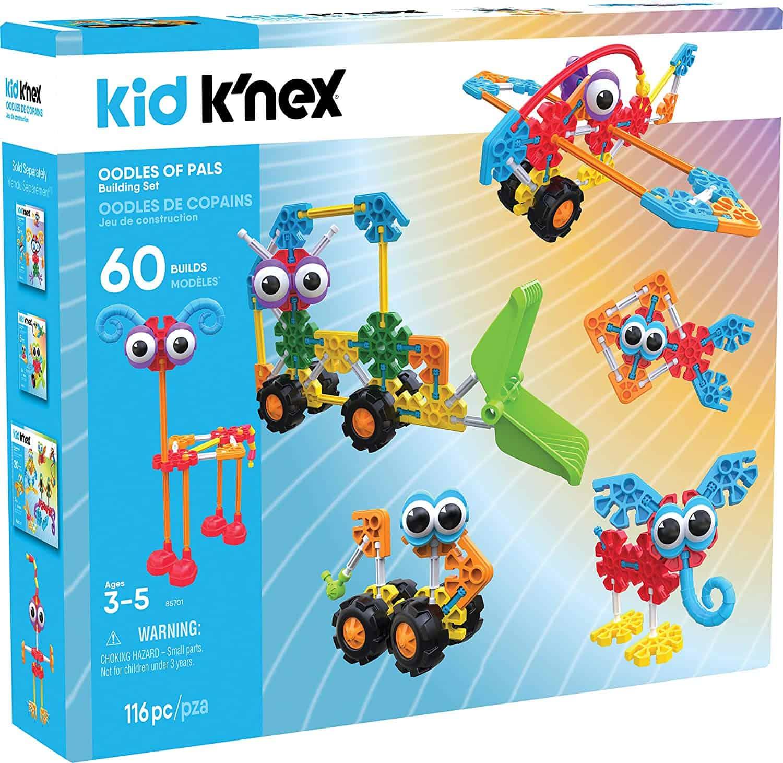 Kids Knex Set