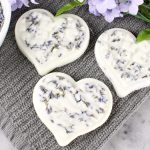 DIY Coconut Oil Lotion Bars – Great For Homemade Gifts!