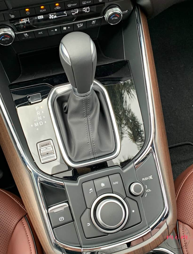 manual or automatic transmission