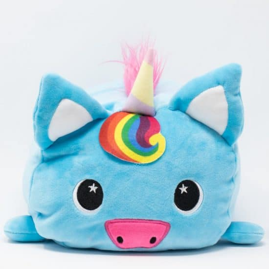 Soft and Squishy Animal Pillow Plush Toy
