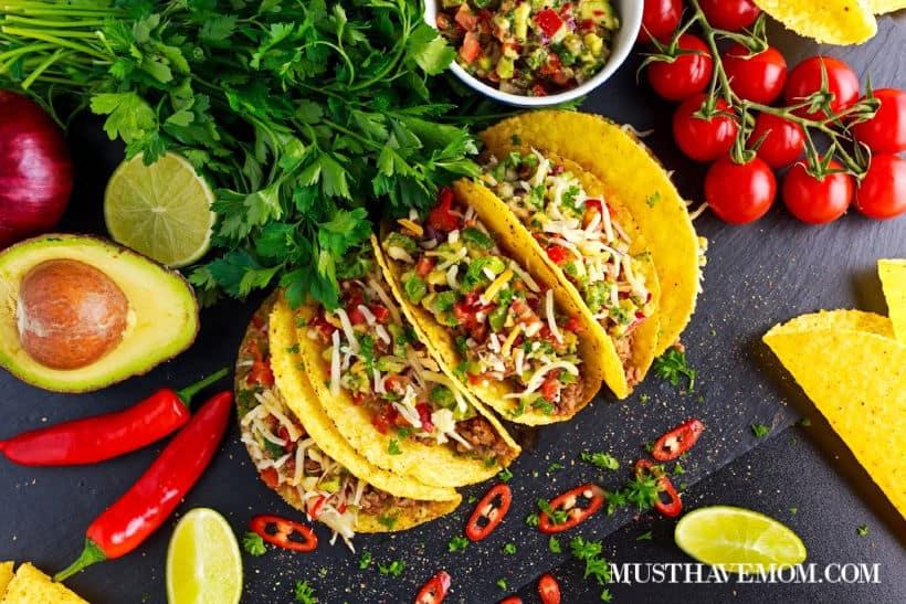 taco garden directions