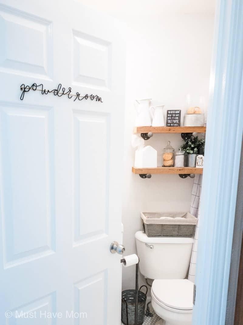 Diy Small Bathroom Remodel Must Have Mom