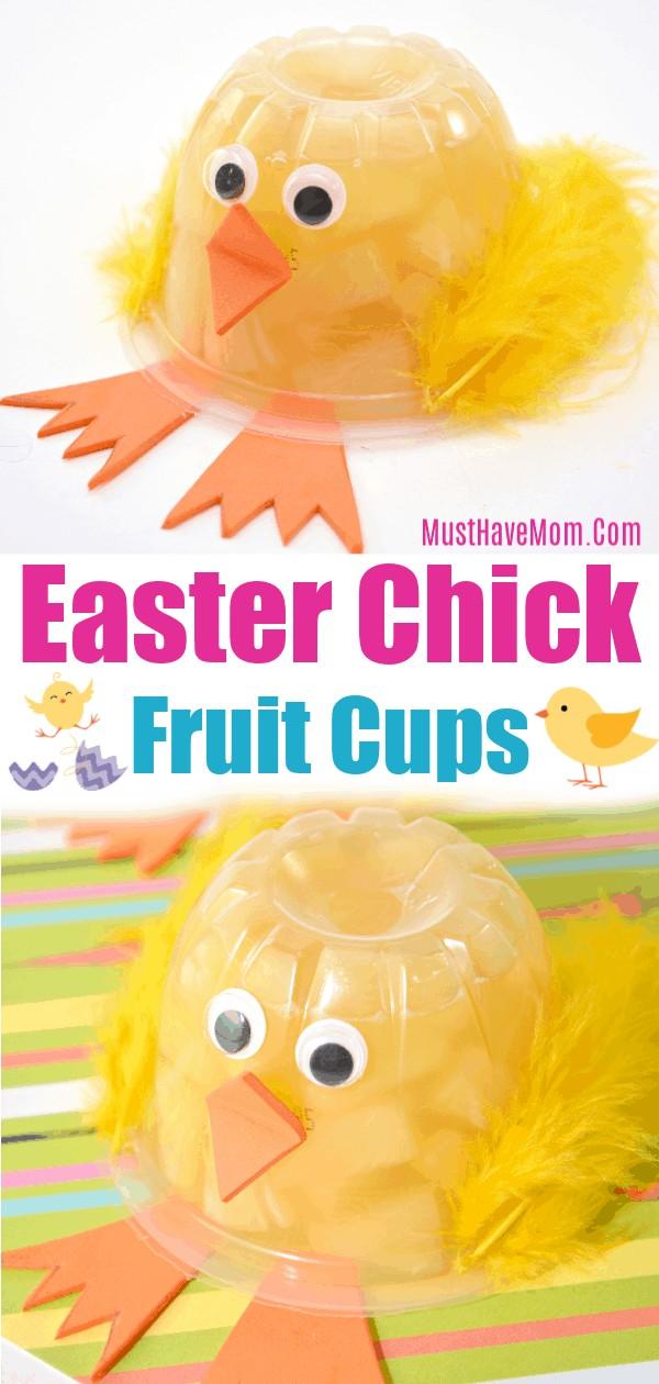 healthy easter treats