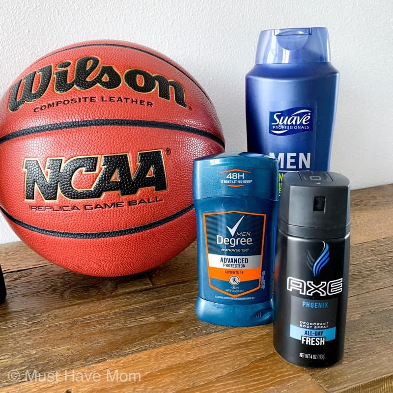 NCAA game day rituals