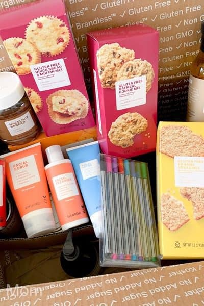 best Brandless products