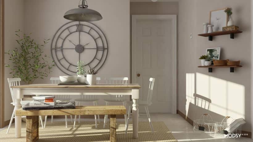 Modsy interior design online