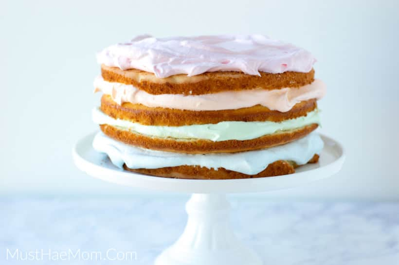 box cake mix recipes