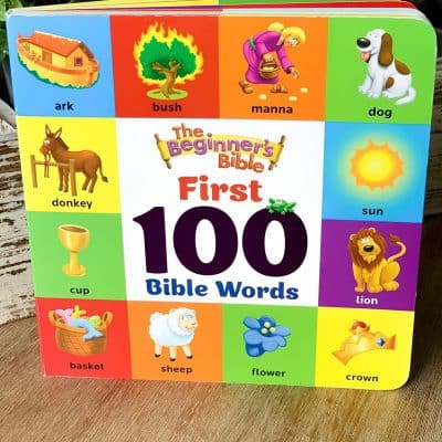 The Best Bible For Kids That Every Child Should Have!