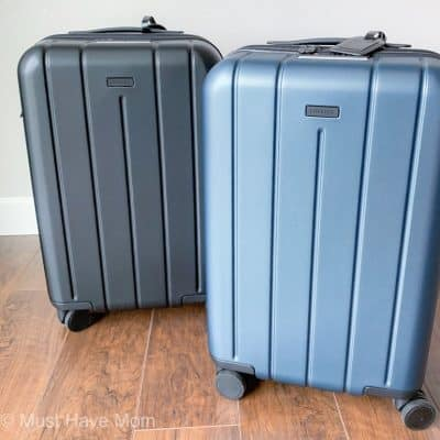 Chester Luggage Review + Chester Luggage Discount Code