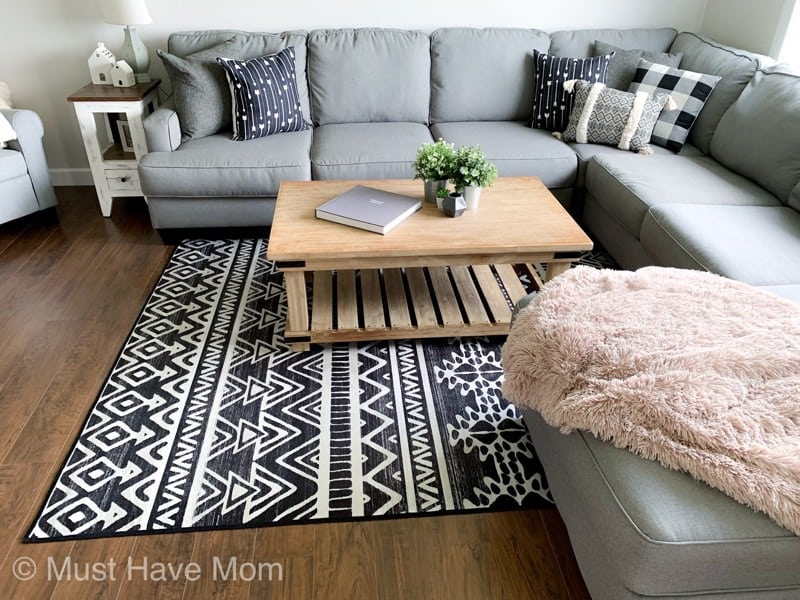 Ruggable Machine Washable Area Rugs Are A Must Have