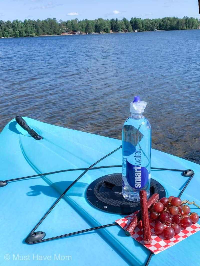 smartwater for active people