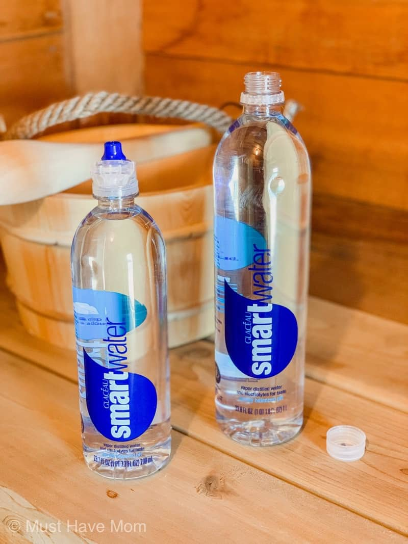 electrolyte water