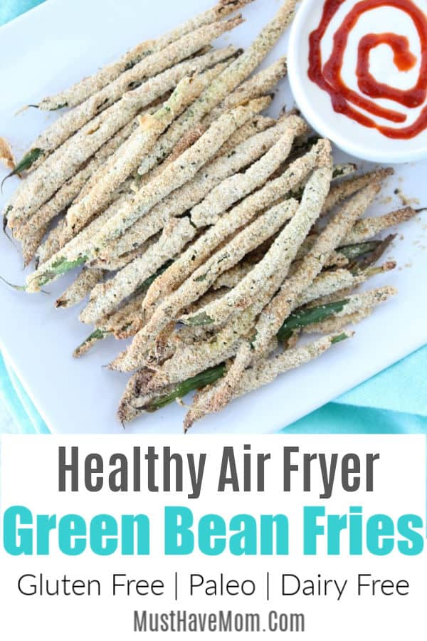 fried green beans healthy