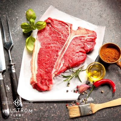 Why We Eat Grass Fed Beef From Helstrom Farms