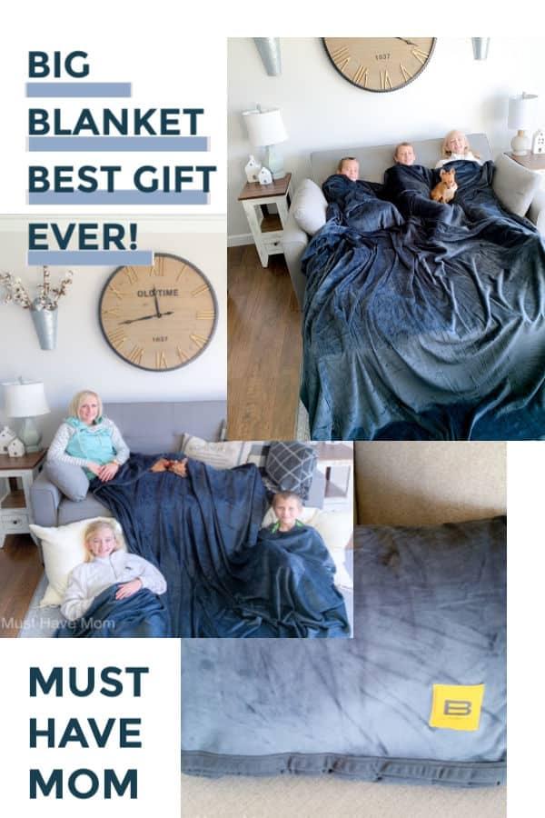 best blanket ever