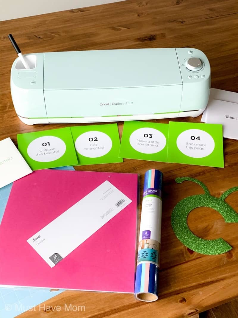 Cricut Explore Air 2 review