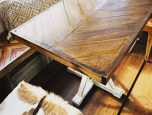 RV table