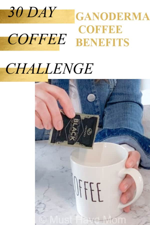 30 day coffee challenge
