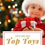 Top Toys 2019