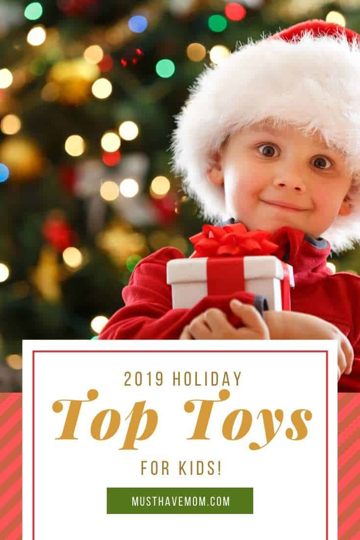 top toys for kids 2019 holiday guide