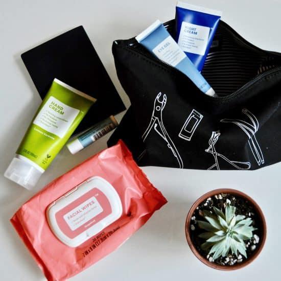 Brandless clean beauty bundle