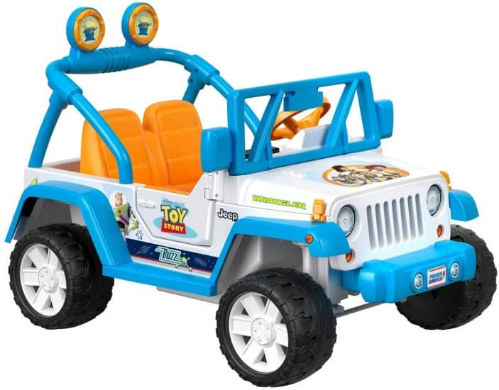 play vehicles for kids