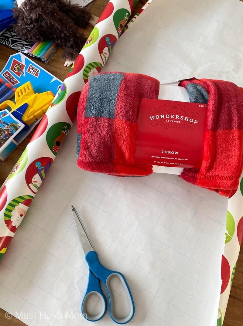 how to make a Christmas game for kids