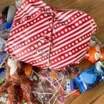 Eco Friendly Saran Wrap Ball Game