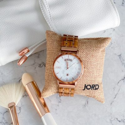 Jord Watches Are A Must Have Accessory