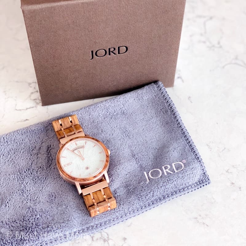 jord watch set