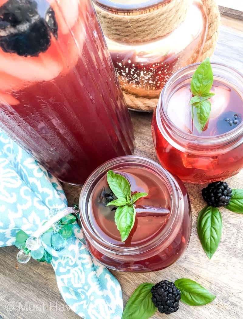 easy instant pot iced tea