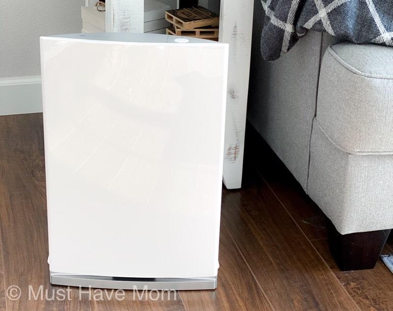 Intellipure air purifier