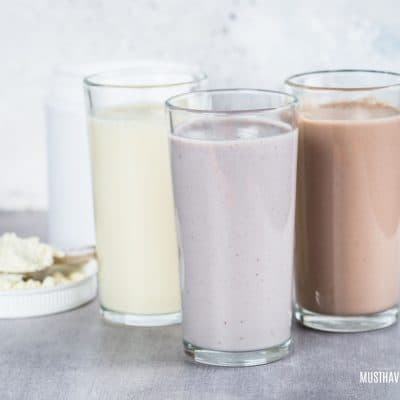 Vega One Vs Shakeology: Which One Is Better?