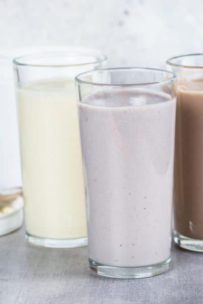 best protein shake