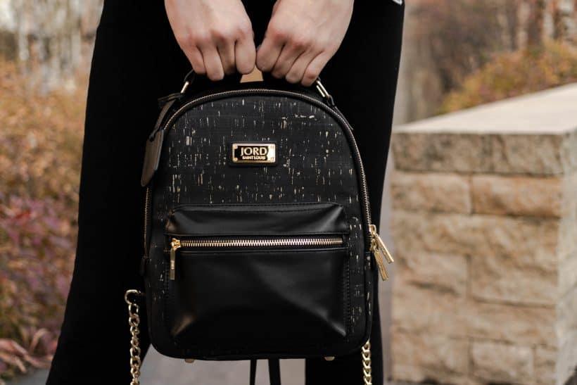 vegan handbags