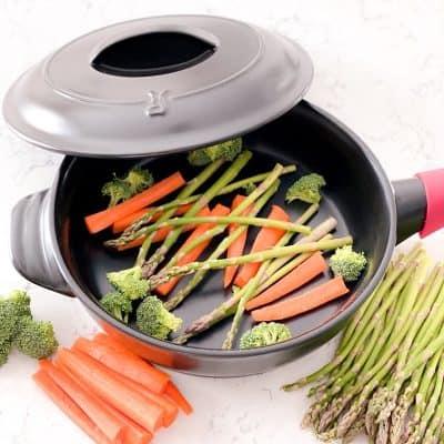 Xtrema Cookware | Safe Cookware