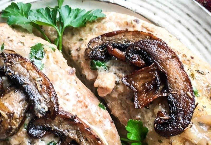 Italian dinner recipe