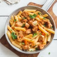 Instant Pot Chicken Penne recipe
