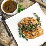 Instant Pot Italian Chicken Recipe