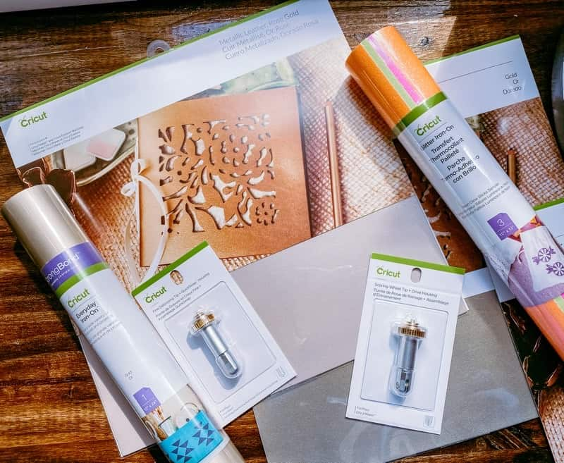 cricut maker accessories