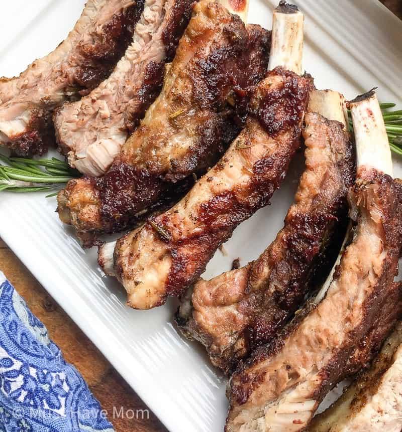 best ribs recipe